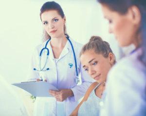 Что входит в планирование беременности