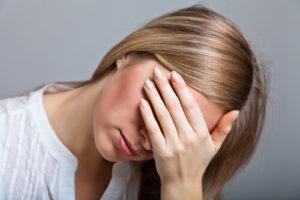 Причины невынашивания беременности