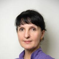 Петрикеева Ольга Викторовна