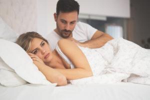 фактор бесплодия у женщин