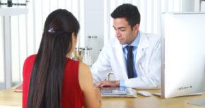 Лечение первичного невынашивания беременности