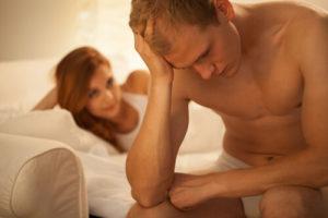 Генетическое бесплодие у мужчин