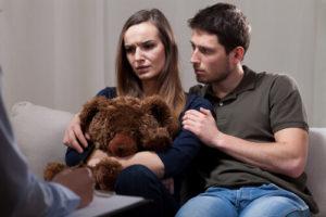 Болезни, вызывающие женское бесплодие